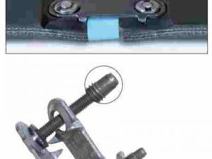Fasteners for Conveyor Belts