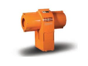 Coupling guard FalkTM – ORANGE PEEL®